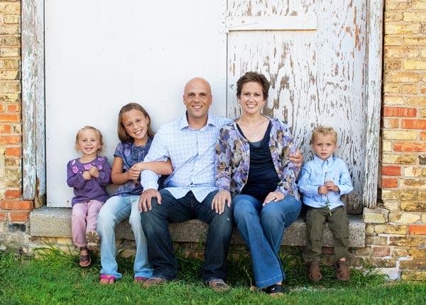 VerBeek Family